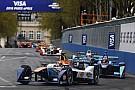 Team Aguri verdwijnt uit Formule E
