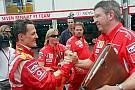 Ross Brawn no descarta volver a la F1
