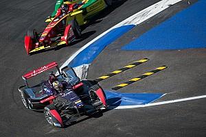 Formule E Preview DS Virgin - Finir en beauté et assurer la troisième place