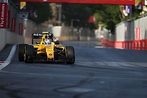 Formule 1 Actualités Abiteboul -