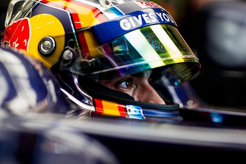 Carlos Sainz seguirá en Toro Rosso