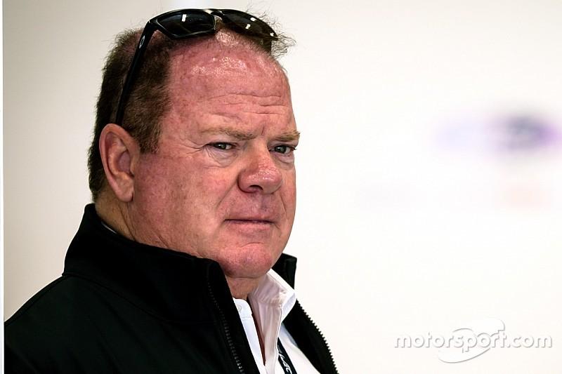 Penske y Andretti lideran tributo a Chip Ganassi