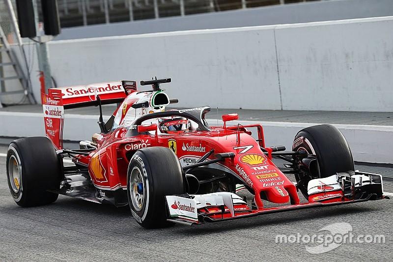 """Neue Version: Ferrari will überarbeiteten Cockpitschutz """"Halo 2"""" testen"""
