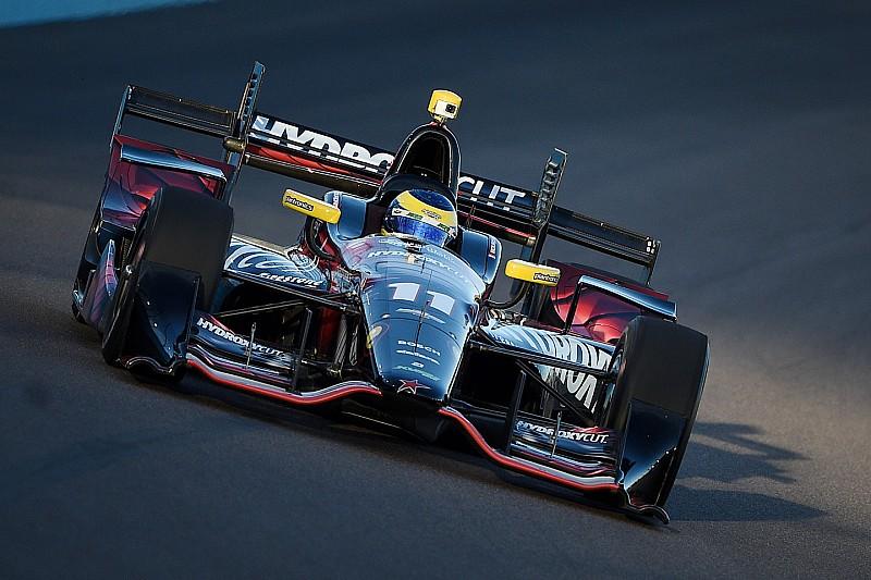 Bourdais apunta que Iowa será un reto para los pilotos
