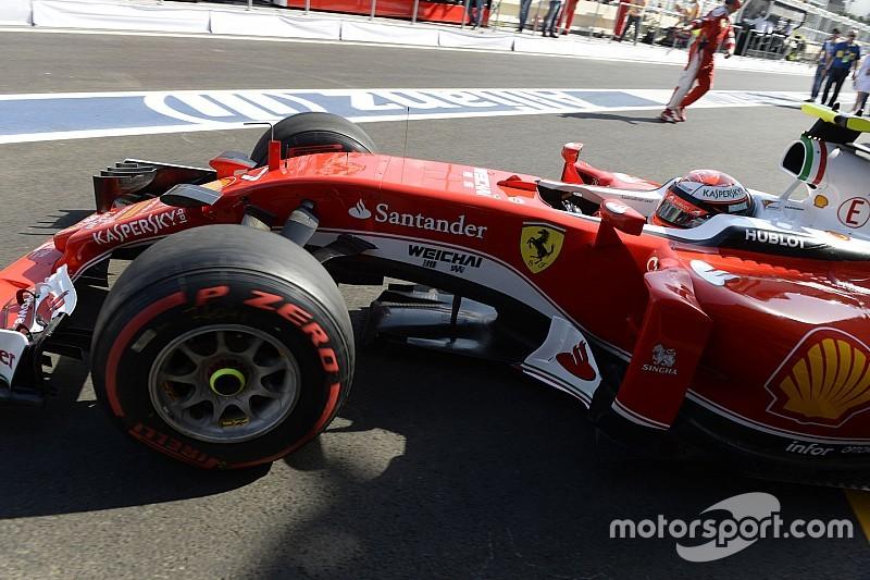 La FIA confirma el token gastado por Ferrari