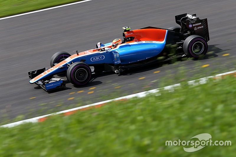 Reprimenda para Wehrlein, Haryanto y Ericsson después de la FP1