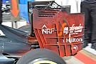 McLaren laat radicale achtervleugel op stal in Oostenrijk