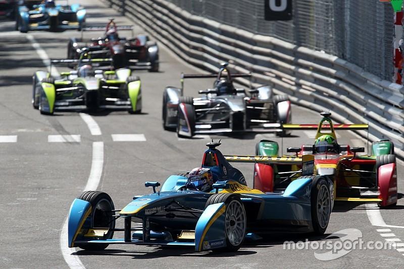 Formule E bevestigt nieuwe kalender met Brussel en New York