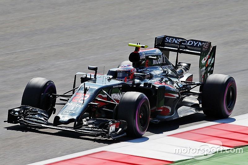 باتون يُحقّق المُفاجأة وينطلق من المركز الثالث في سباق النمسا