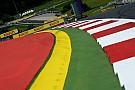 La FIA no planea cambiar los bordillos del Red Bull Ring