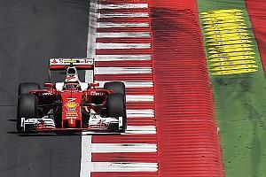 Formel 1 News Formel 1 in Spielberg: Randsteine bleiben unverändert, Diskussionen gehen weiter