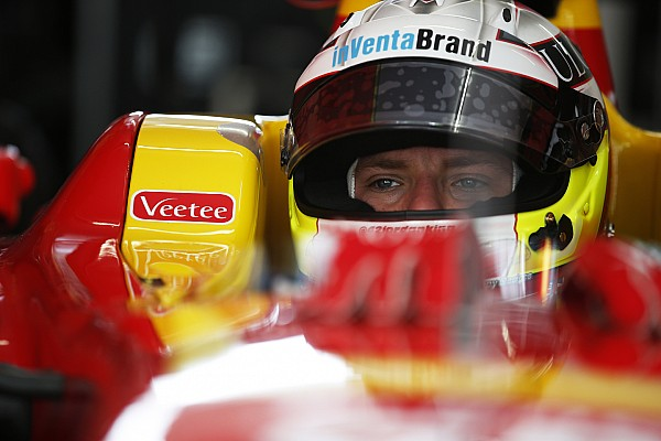 Jordan King comanda corrida 2 da GP2 no Red Bull Ring