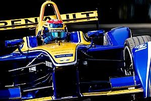 Formule E Kwalificatieverslag Formule E Londen: Buemi en Di Grassi op gelijk aantal punten voor finale