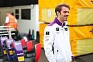 Вернь близок к переходу в новую команду Формулы Е