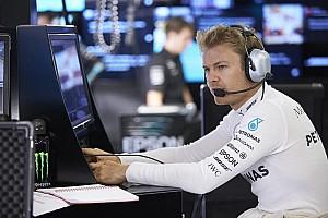 Fórmula 1 Artículo especial 'Así no, Nico', la columna de Nira Juanco
