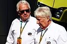 Blash dice addio alla F.1: il nuovo vice direttore gara FIA è Laurent Mekies