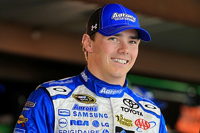 Moffitt regresará a NASCAR en Kentucky