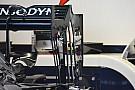 Tech rapport: De updates van McLaren, Williams en Manor in Oostenrijk
