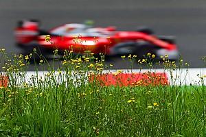 F1 Análisis Ferrari, ese objeto de deseo