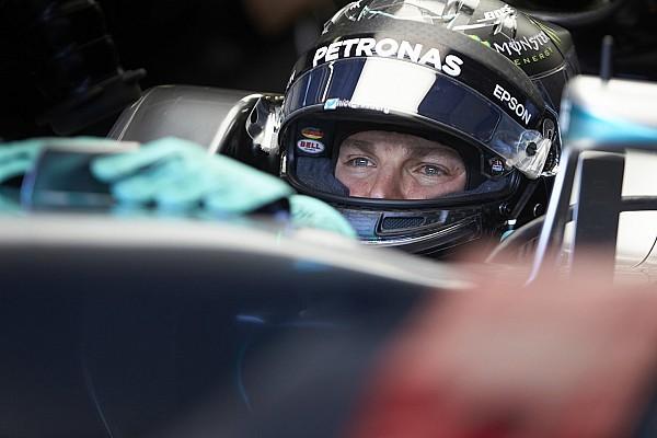 Rosberg no merecía sanción, dice Massa