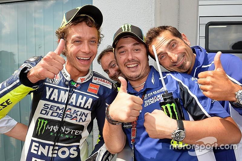"""Cuarta entrega de la serie de Valentino Rossi: """"El Doctor"""""""