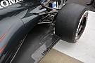 Технічний брифінг: деталі днища та заднього гальмівного механізма McLaren MP4-31