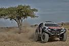 Cross-Country Rally Loeb ile Peugeot İpek Yolu Rallisi'nde yarışacak