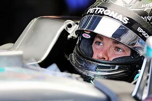 Formule 1 Nieuws Rosberg naar stewards geroepen voor mogelijke overtreding in kwalificatie