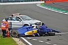 Ericsson krijgt zondagochtend te horen of hij mag racen