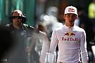 Гасли намерен титулом в GP2 доказать Марко, что достоин места в Toro Rosso