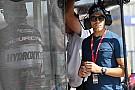 Maldonado expresa interés en correr en  IndyCar