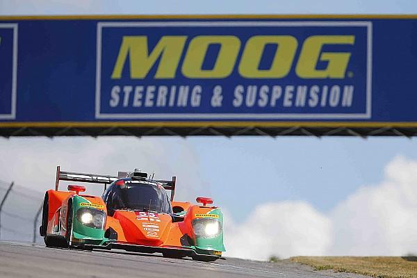 Tristan Nunez e la Mazda conquista la pole a Mosport