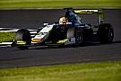 Silverstone GP3: Alex Palou acaba segundo; victoria de Fuoco
