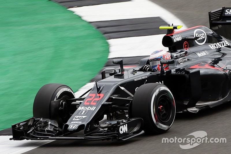 Button dice que en McLaren todo se discutirá en septiembre