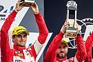 La columna de Nelson: De Le Mans a Londres y de regreso a  NASCAR