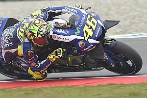 MotoGP Vista previa Alemania: el peor escenario para Rossi y las Yamaha