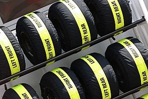 F1 Noticias de última hora Pirelli revela los neumáticos para el Gran Premio de México