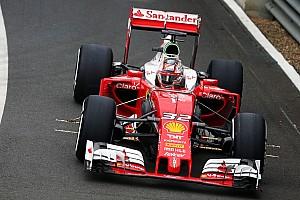 Formel 1 Fotostrecke Formel-1-Technik: Neuerungen beim Silverstone-Test