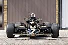 El Lotus 91 de 1982, a la venta