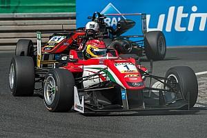 EUROF3 Prove libere Russell e Stroll i più veloci nelle libere di Zandvoort della FIA F3 Europea