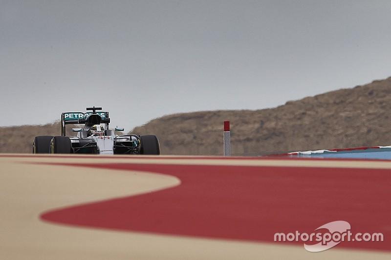 Dank Pirelli – Formel-1-Tests wieder in Bahrain?