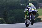 """Rossi: """"Sólo necesito cinco grados más de temperatura"""""""