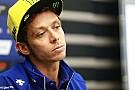 Rossi baalt van koele weersomstandigheden op eerste dag