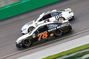 NASCAR Cup Reporte de prácticas Toyota domina en el inicio de New Hampshire