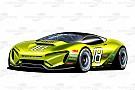 Monster Energy NASCAR Cup In beeld: Futuristisch NASCAR-ontwerp voor 2030