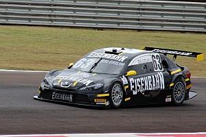 Stock Car Brasil Reporte de pruebas Gran comienzo para Girolami en Cascavel