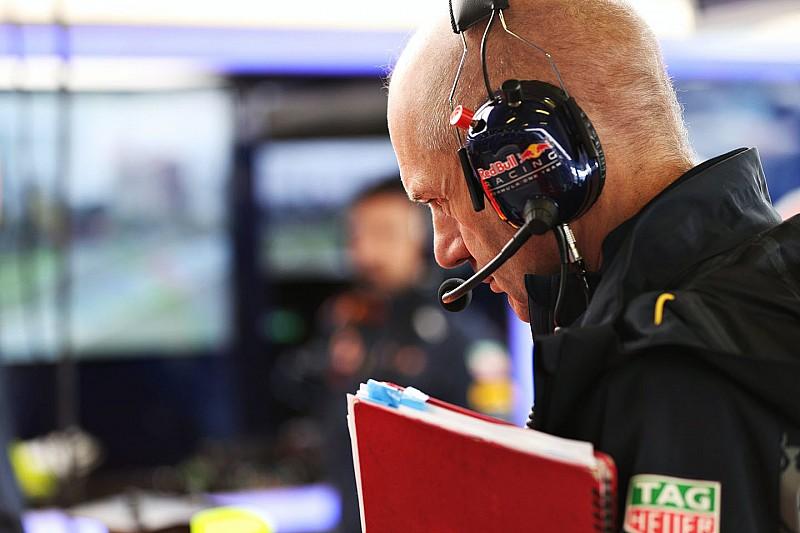 """Newey: """"In dit tempo is Renault-motor straks net zo goed als Mercedes"""""""