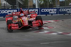 IndyCar Résumé de qualifications Qualifs - Dixon en pole sur le fil!