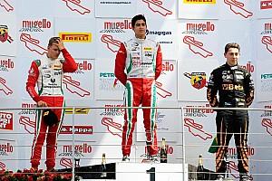 Formula 4 Noticias de última hora Otro podio para Mick Schumacher en Fórmula 4