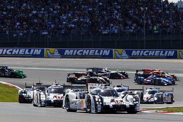 Vidéo Inside WEC - Présentation des 6 Heures du Nürburgring